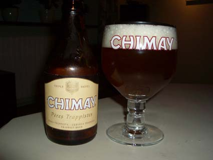 Chimay Blanche